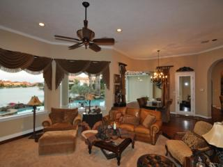 Windsor Park Lakes Luxury Home For Sale