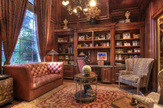 Washington Ave./ Memorial Park Luxury Home For Sale