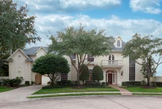 Clear Lake Luxury Home For Sale