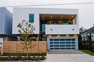 Neartown/ Montrose Luxury Home For Sale