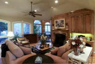 Briarforest Luxury Home For Sale