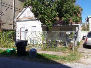 Washington Ave./ Memorial Park Home For Sale