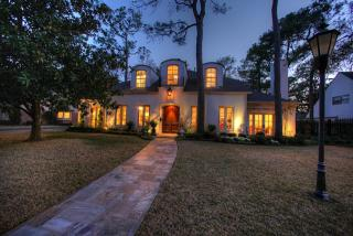 Memorial Luxury Home For Sale