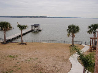 Lake Houston Luxury Home For Sale