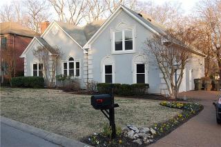 5312 Heatherwood Drive, Brentwood TN