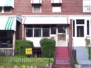 437 19th Street Northeast, Washington DC