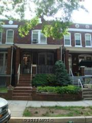 517 23rd Place Northeast, Washington DC