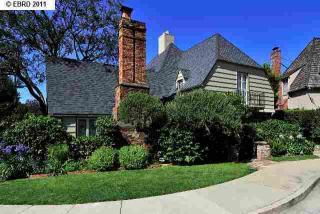 1092 Park Lane, Piedmont CA