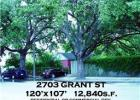 2703 Grant St Houston Luxury Home For Sale